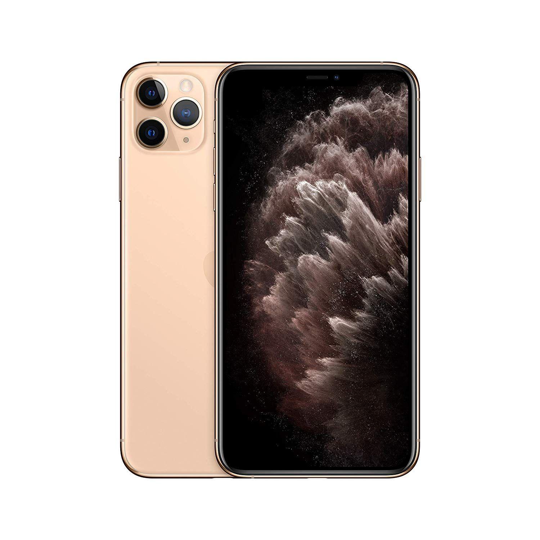Apple Iphone 11 Pro Max 64 Go Vert Nuit Ecran Oled Super Retina Xdr 6 5 Pouces Resistant A La Poussiere Et A L Eau Jusqu Apple Iphone Iphone Teleobjectif