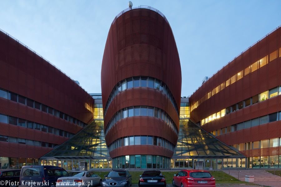 School of Management Warsaw