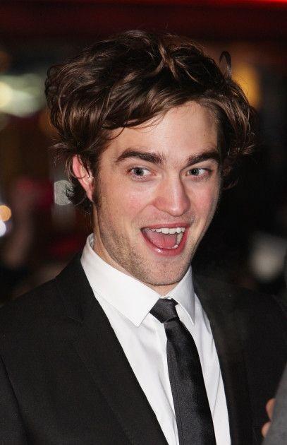 Twilight London Premiere, 3 December 2008