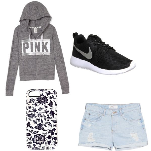 Untitled #13 by adenvait on Polyvore featuring polyvore, fashion, style, MANGO and NIKE