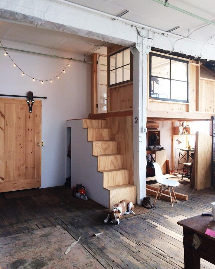 Pin by Dominic Ted on ONLY DESIGN Dream decor, Tiny loft
