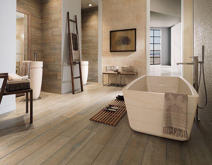 Love The Porcelain Tile Wood Flooring Color For Master Bedroom Look Par Ker Britania Gales