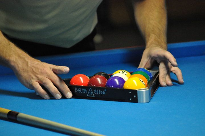 How to play 8 ball pool like a pro official bca 8 ball