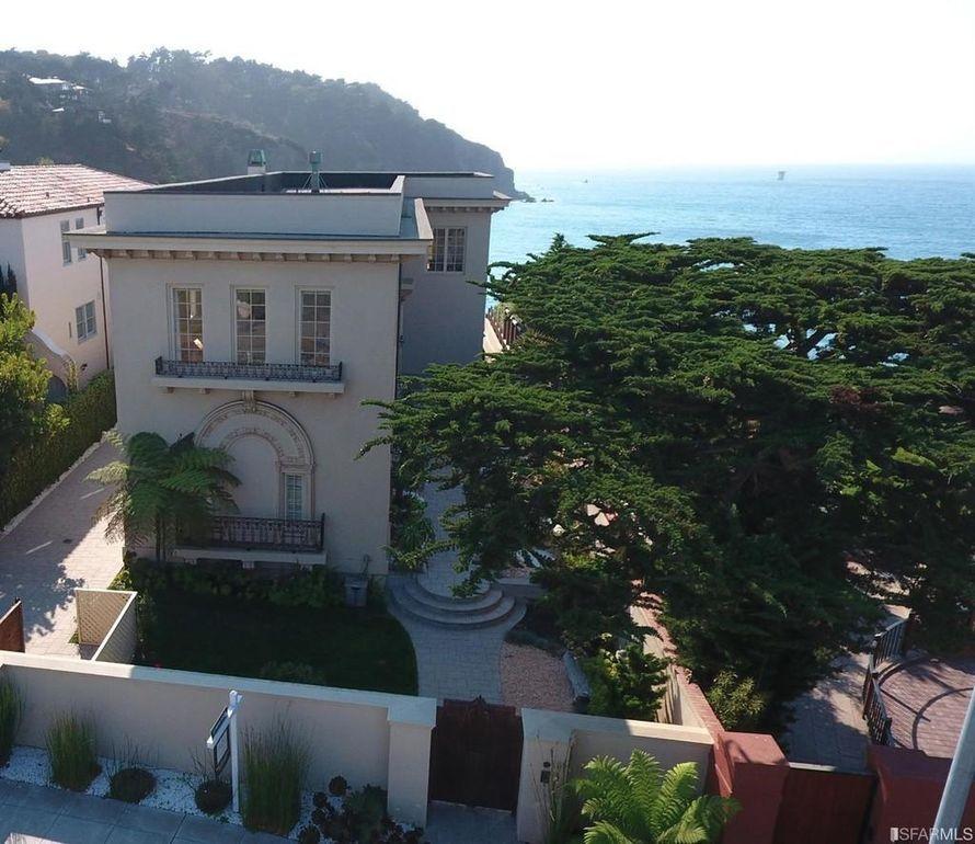 308 Sea Cliff Ave San Francisco Ca 94121