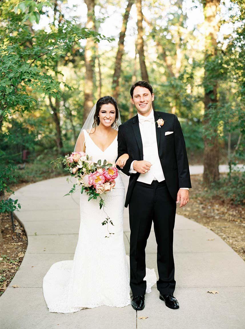 Mckinley Clark Weds Tyler Barnes Wedding Wedding Dresses