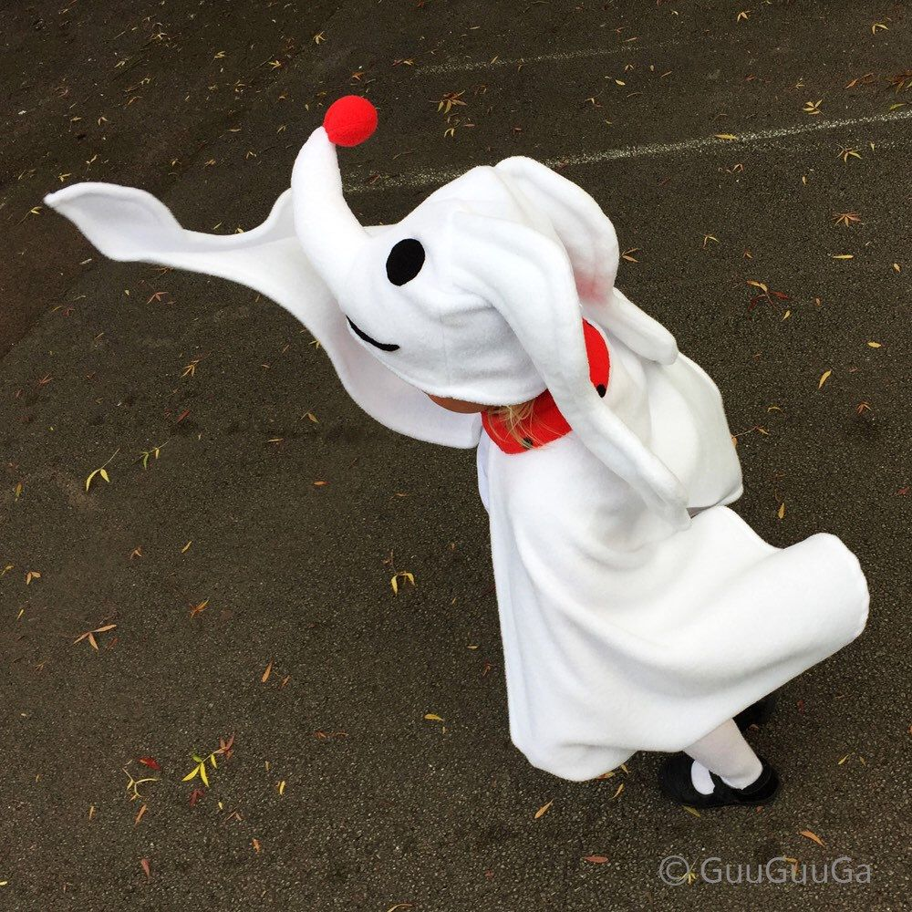 Nightmare Before Christmas Dog Costume | www.topsimages.com