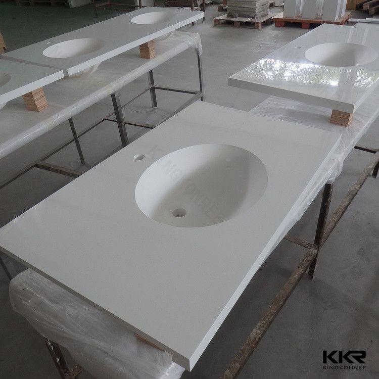 Commercial Bathroom Sink Countertopbathroom Countertops With Built
