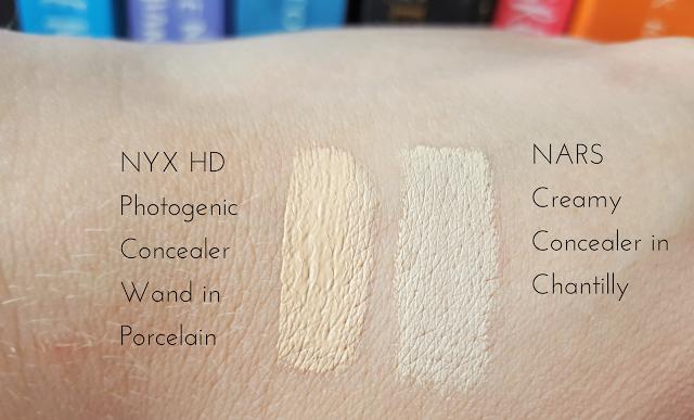 beauty | nyx hd photogenic concealer wand in cw01 porcelain, Hause deko