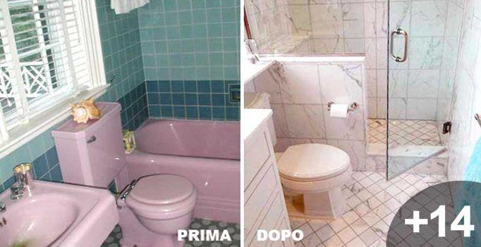 Trasformare Lavanderia In Bagno : Trasformare la vasca in doccia tante idee e soluzioni per il tuo