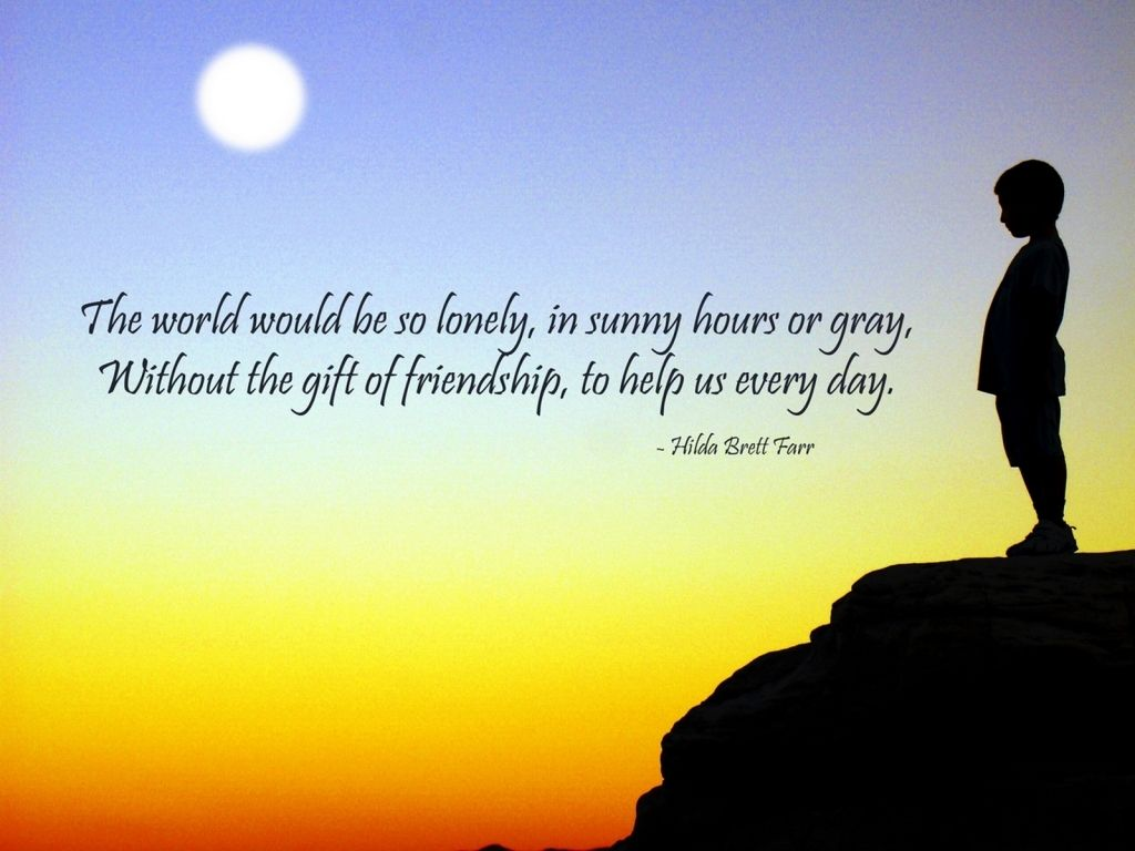 Happy Quotes About Friendship In The Bible There Are Friends That Are Closest To Brothers