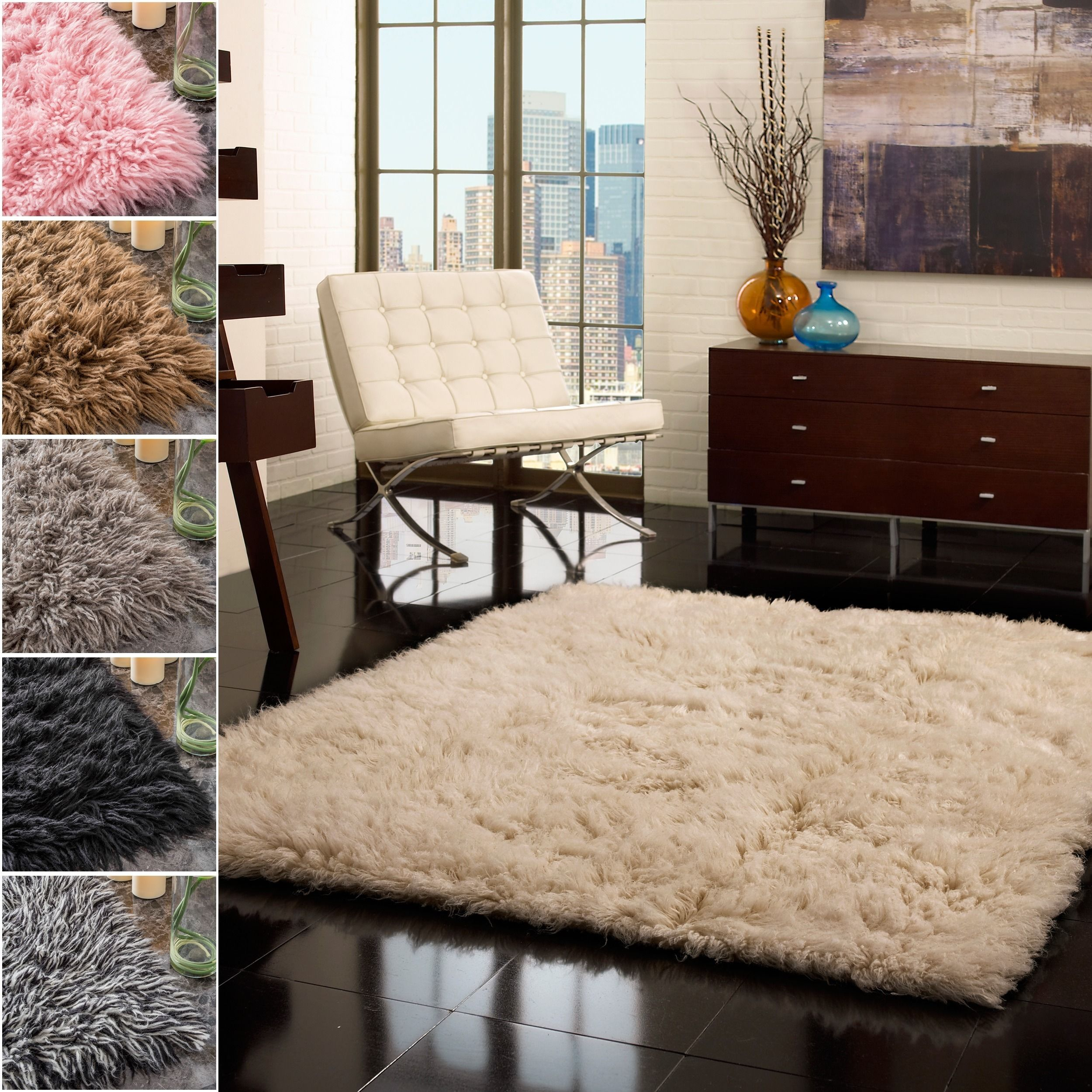 This Wool Area Rug Is Made Of 100 Percent New Zealand And Available