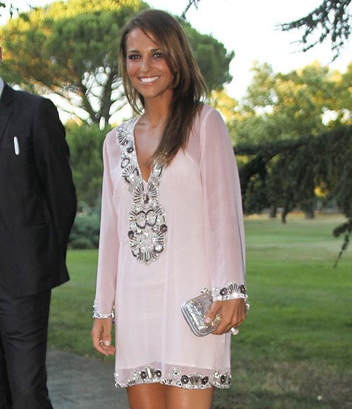Cheap And Cool Looks Para Invitada De Boda Primavera Verano