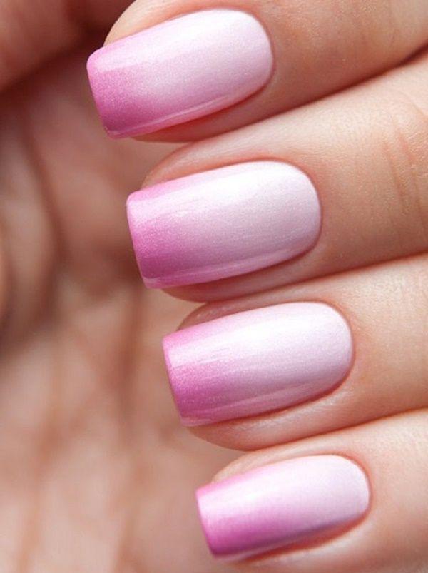 85 Hot Pink Nail Art Designs For Girls | Pink nails, Nail nail and ...