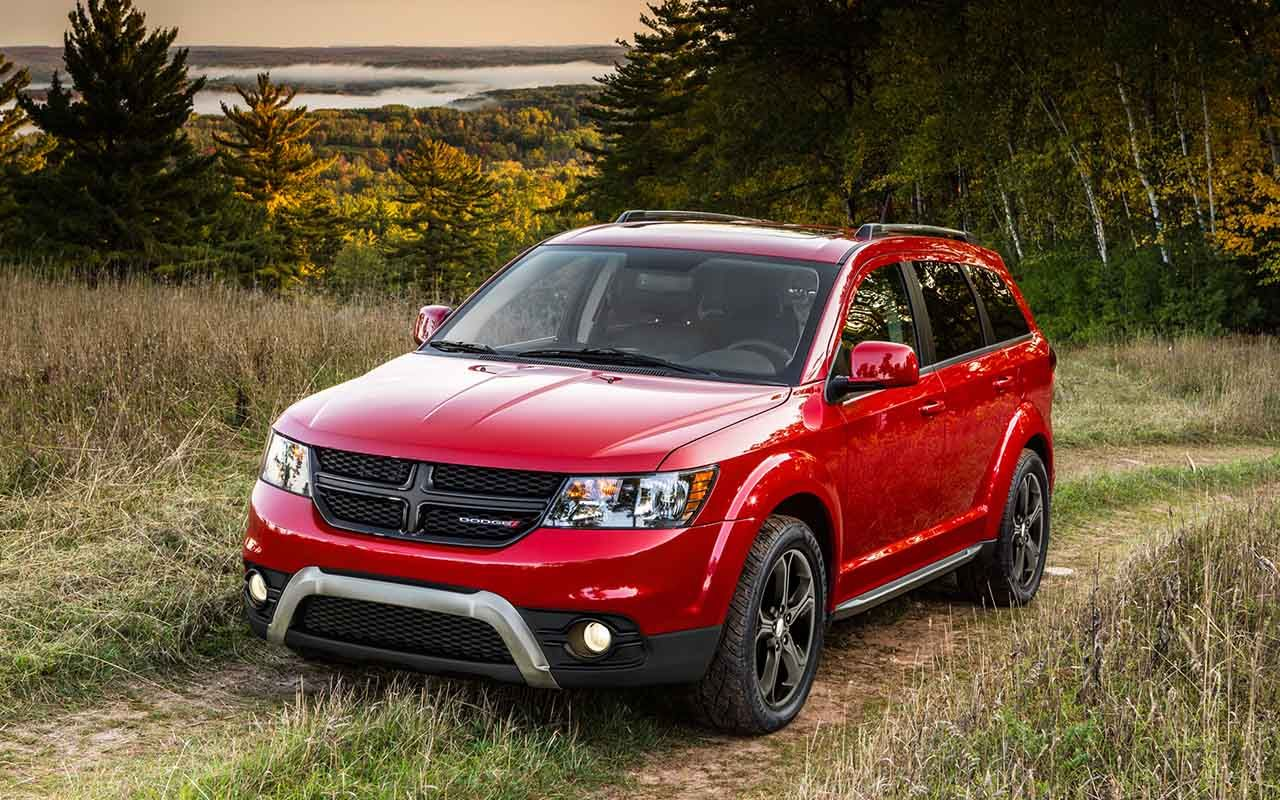 2016 dodge journey redesign and release date http www carbrandsnews