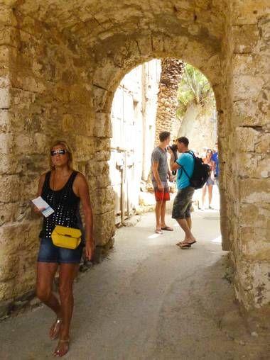 Spinalonga er blitt Kretas nest mest besøkte arkeologiske attraksjon - takket være en roman.