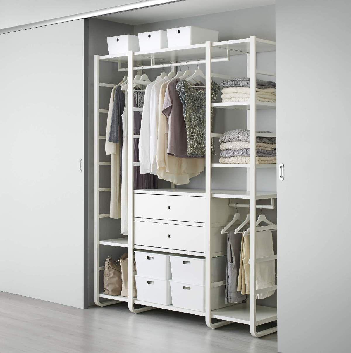 Hackers Help: How to shorten PAX wardrobes? (IKEA Hackers) | closet