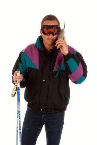760b865c Vintage 90s Ski Jacket   Get your vintage ski gear and all manner of ...