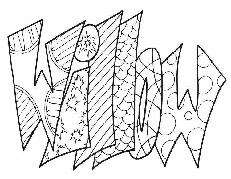 Willow Classic Doodle Free Coloring Page Stevie Doodles Name Coloring Pages Coloring Pages Cute Coloring Pages