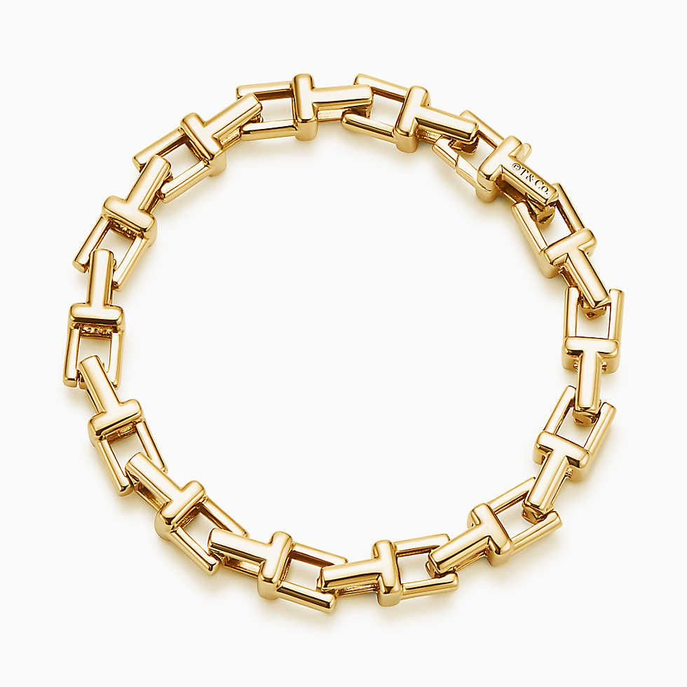 Elsa perettidiamond hoop bracelet chain bracelets shopping and