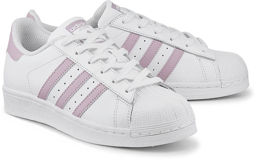 Sneaker superstar w weiss für damen. 36 23, 13,,38 23, 13