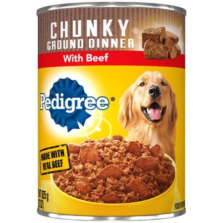 Pets Dog Food Recipes Wet Dog Food Beef Bacon
