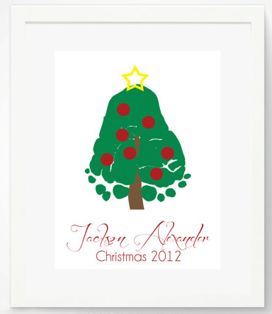 Keepsake Christmas Gifts for Grandparents / Grandma / Grandpa ...