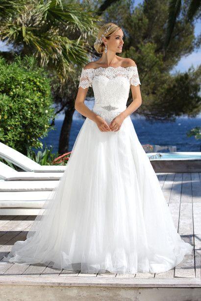 Brautkleider gunstig bern