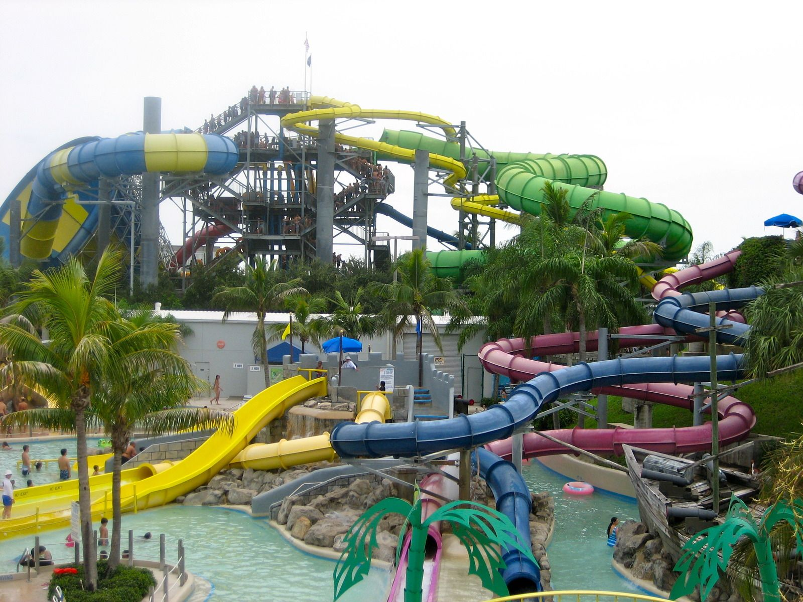 Rapids Water Park In West Palm Beach Fl Image Submitted To Facebook Photo Contest