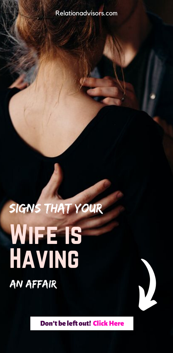 Signs Your Wife is Having an Affair | Signs Your Wife is Cheating | Catch cheating husband