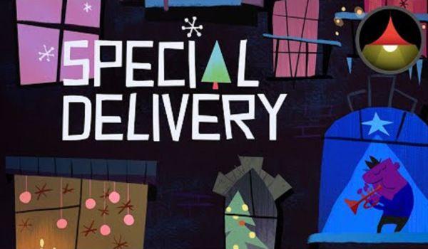 Un corto en 360 grados de YouTube con la Navidad y Papa Noel de protagonistas