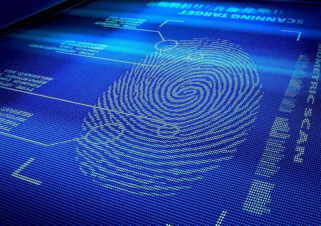 The Strengths And Weaknesses Of Biometrics Fingerprint