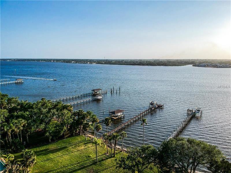 2206 S Peninsula Dr Daytona Beach Fl 32118 Daytona Beach Beach Luxury Real Estate