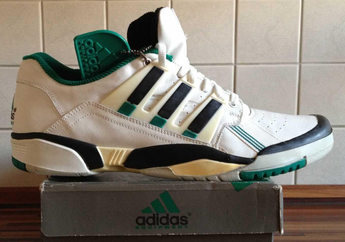 A 1992 Adidas Basket Scratch Htsqcrd shQdtrCx