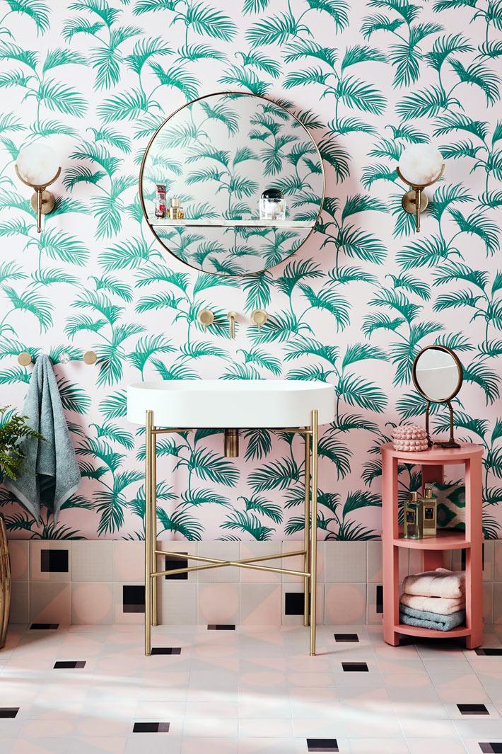 Пастельный современный дизайн дома в Майами   Фото ...
