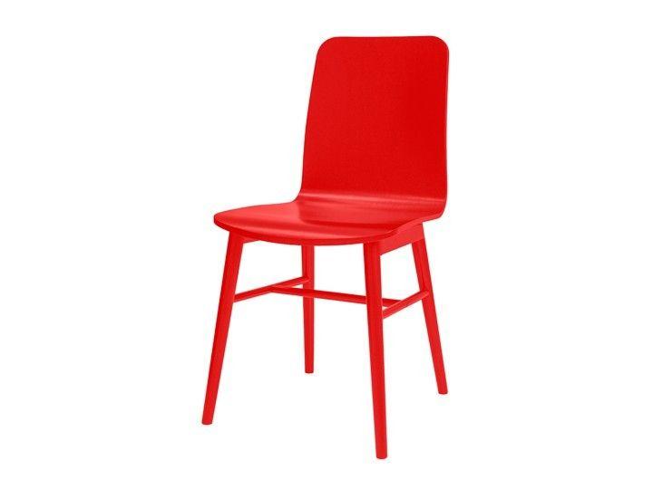 Rote Küchenstühle ~ Elfie stühle esszimmer er set rot rote möbel