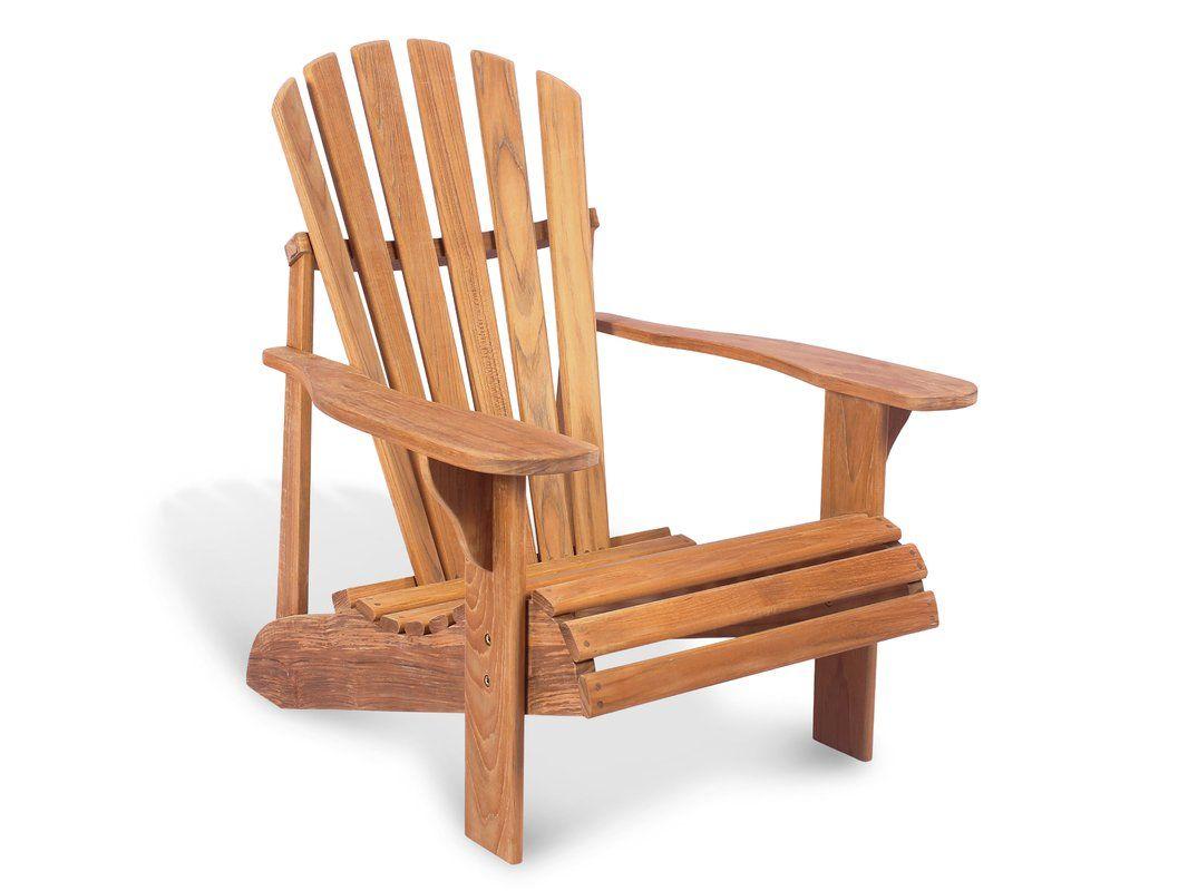 Rahat Montauk Masif Ahsap Adirondack Sandalye Adirondack Sandalye Wood Adirondack Chairs Adirondack Chair Adirondack Chairs Photo