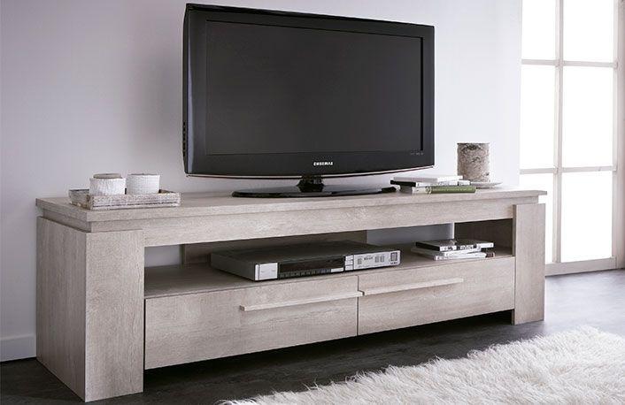 20 Muebles de television modernos
