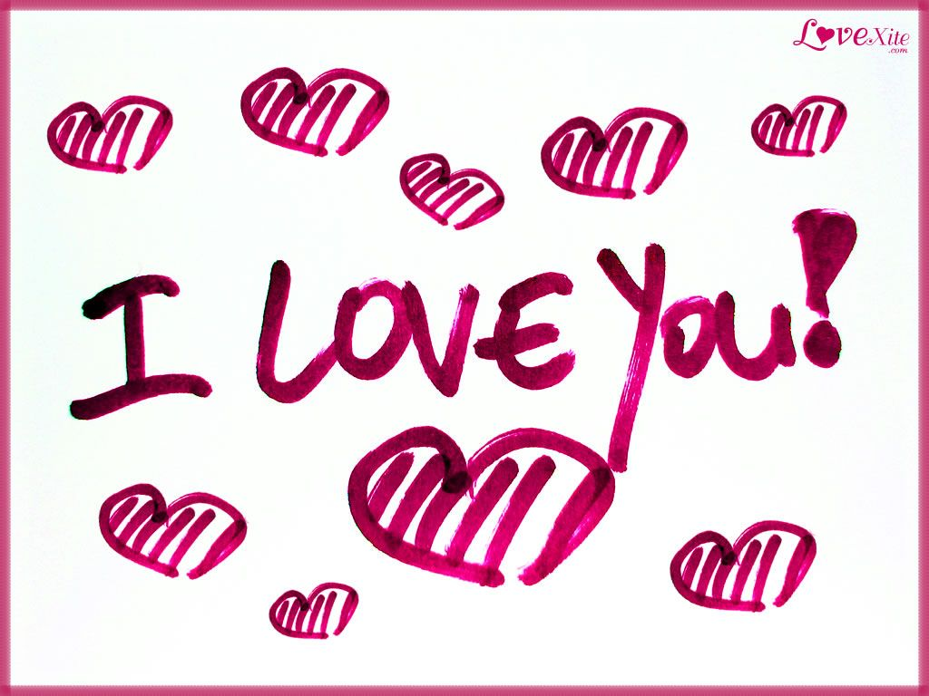 Short I Love You Quotes