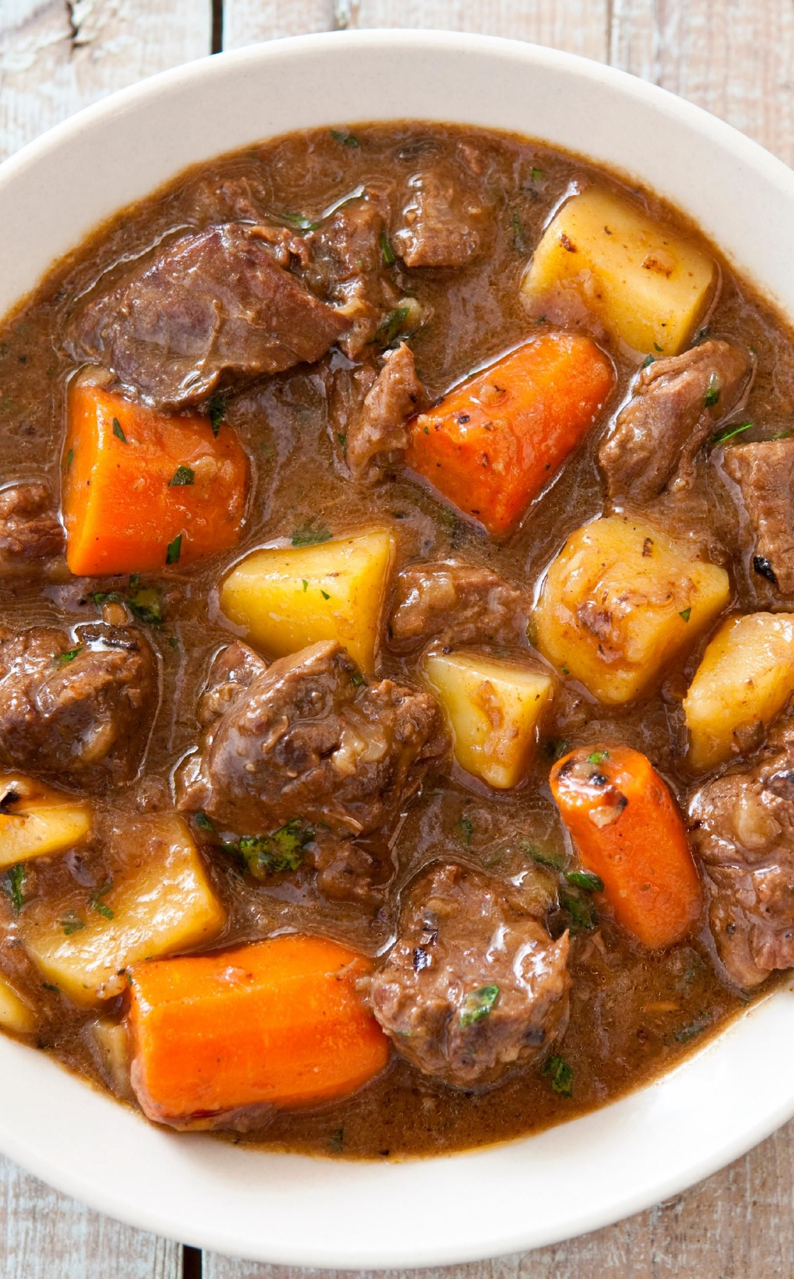 Guinness Beef Stew Recipe in 2020 (With images