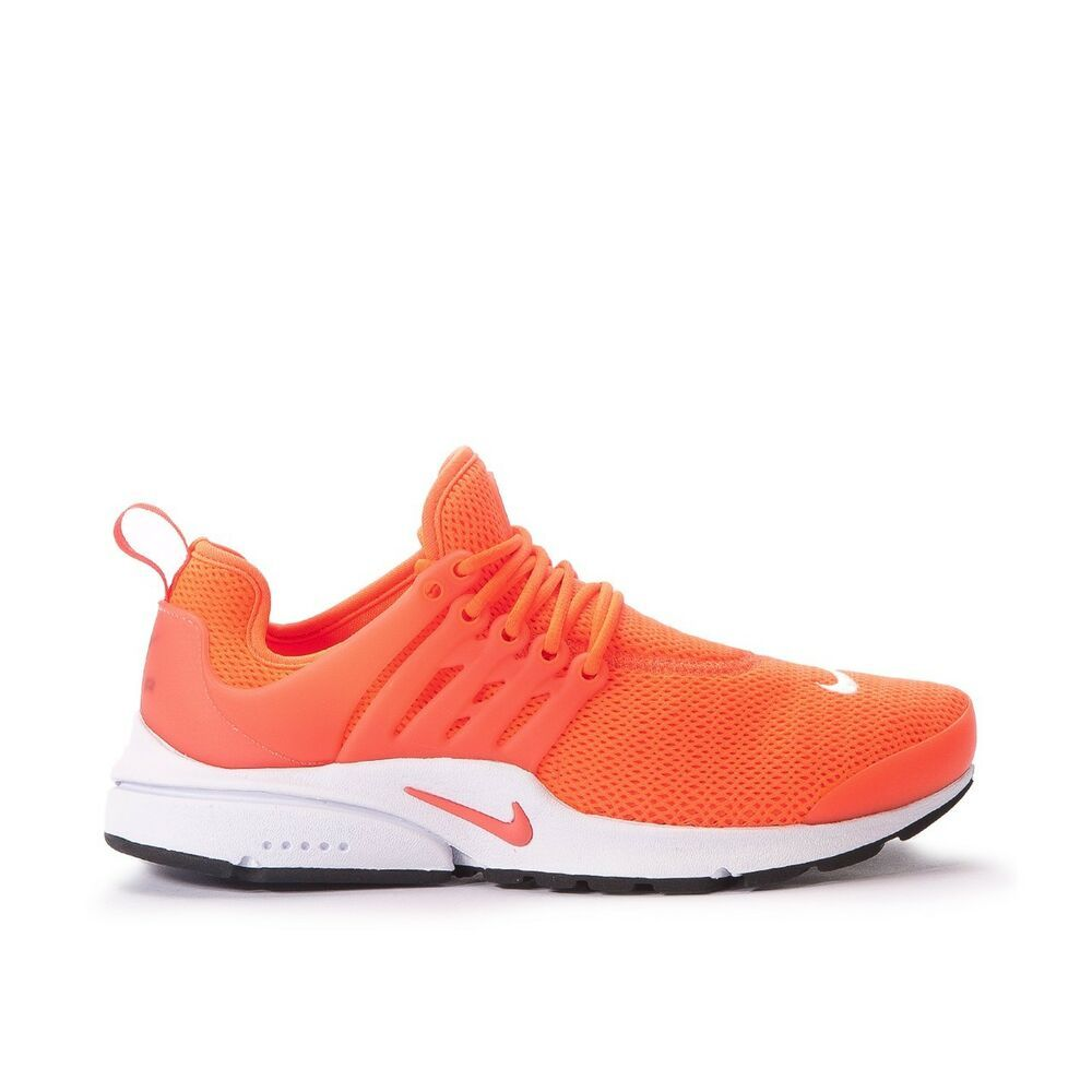 new concept 6eb6a c7854 Nike Air Presto Women's 846290-800 Running Trainers Total ...