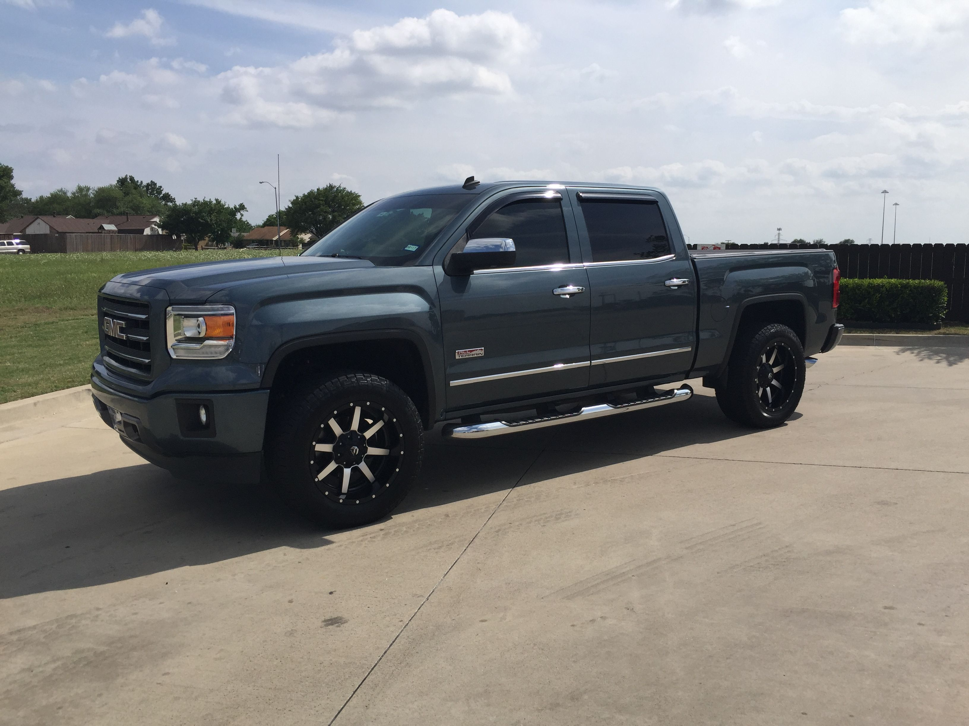 owned img motorsports vehicles gmc spartanburg pre miles