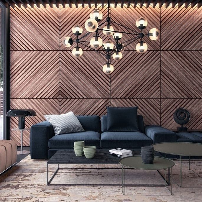 5 Tips To Follow To Successfully Decorate Your Living Room