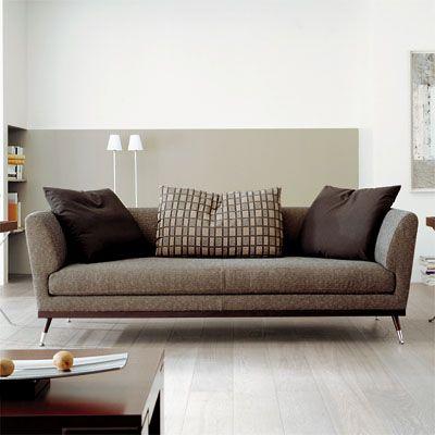 Contemporary Sofa From Ligne Roset Sofa Contemporary Sofa Decor