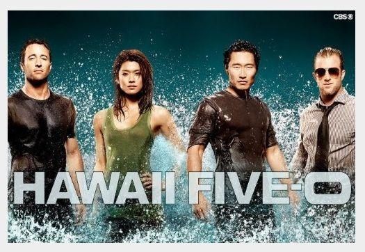 Hawaii 5-O