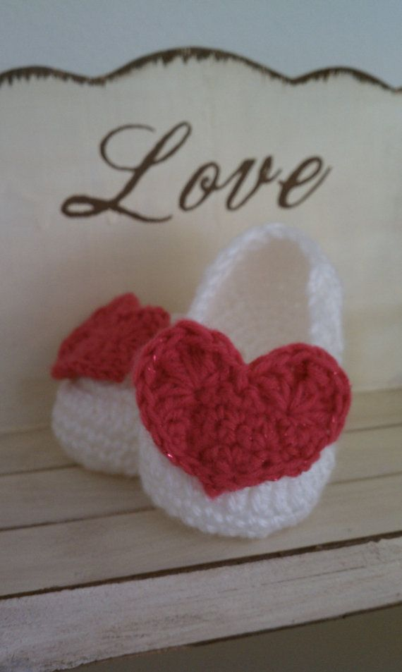 V-Day slippers.