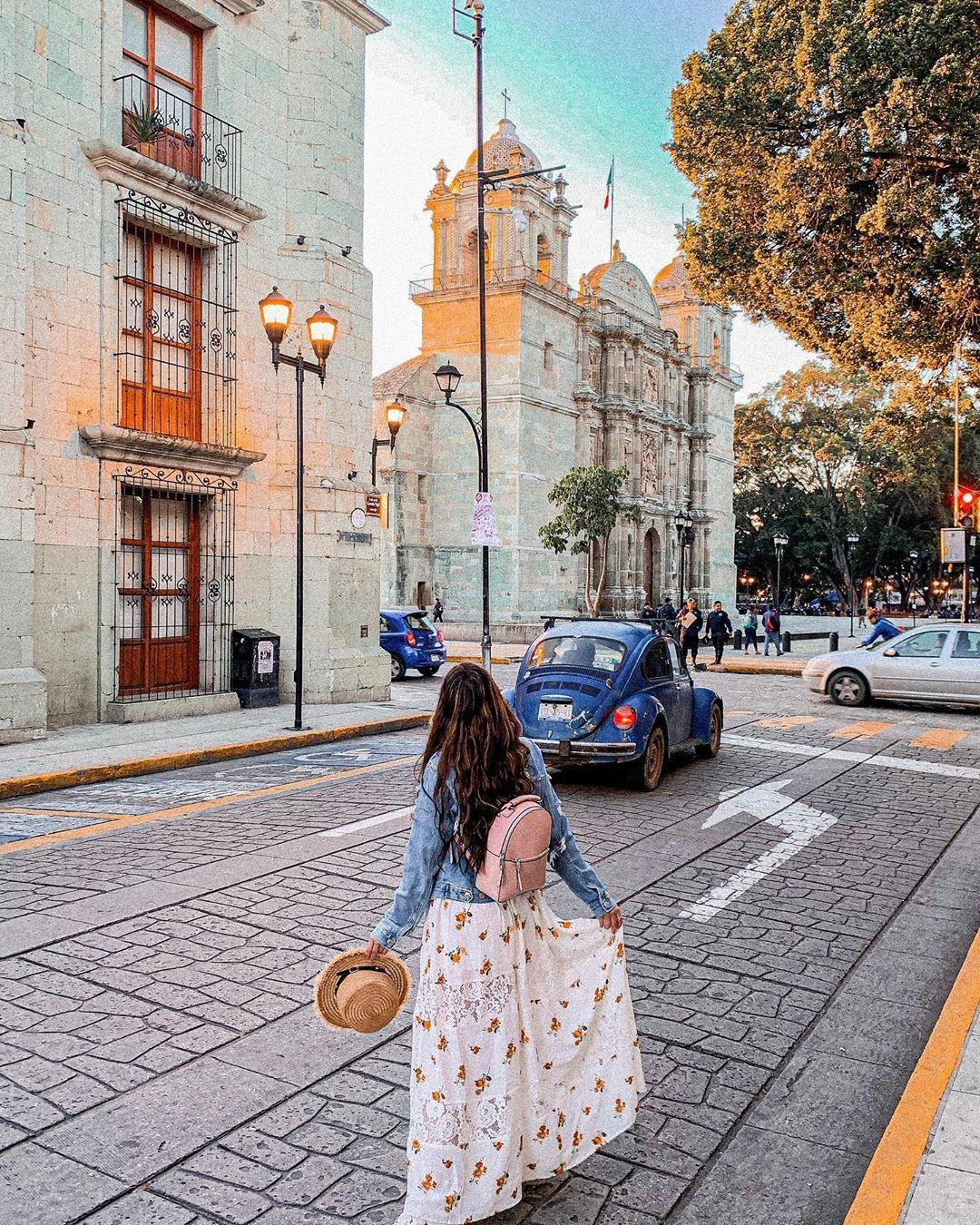 Además de Oaxaca, fueron reconocidos otros destinos como Tulum y Puerto Morelos.