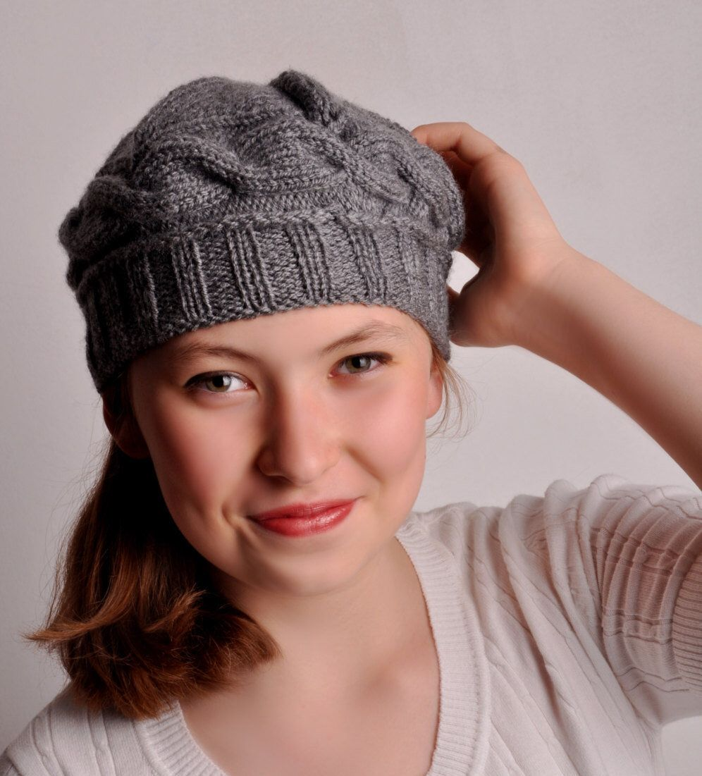 11194942220 Womens Knit Hat