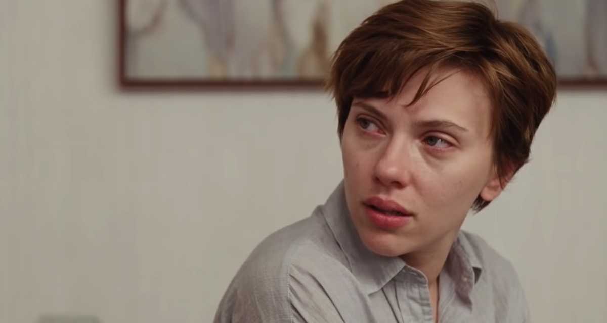 Marriage Story Review A Broken Relationship But Two Of The Year S Best Performances Scarlett Johansson Hairstyle Marriage Hair Story