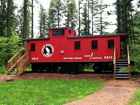 Tiny House Nation Train Car Guest Suites Tiny Houses 2