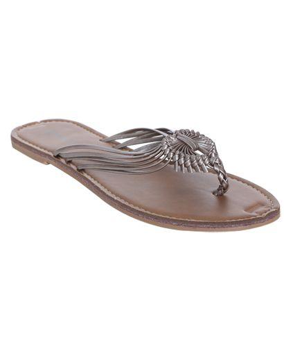 Shonell Flip Flop - Shoes  Flip Flop Shoes, Outfit -4981